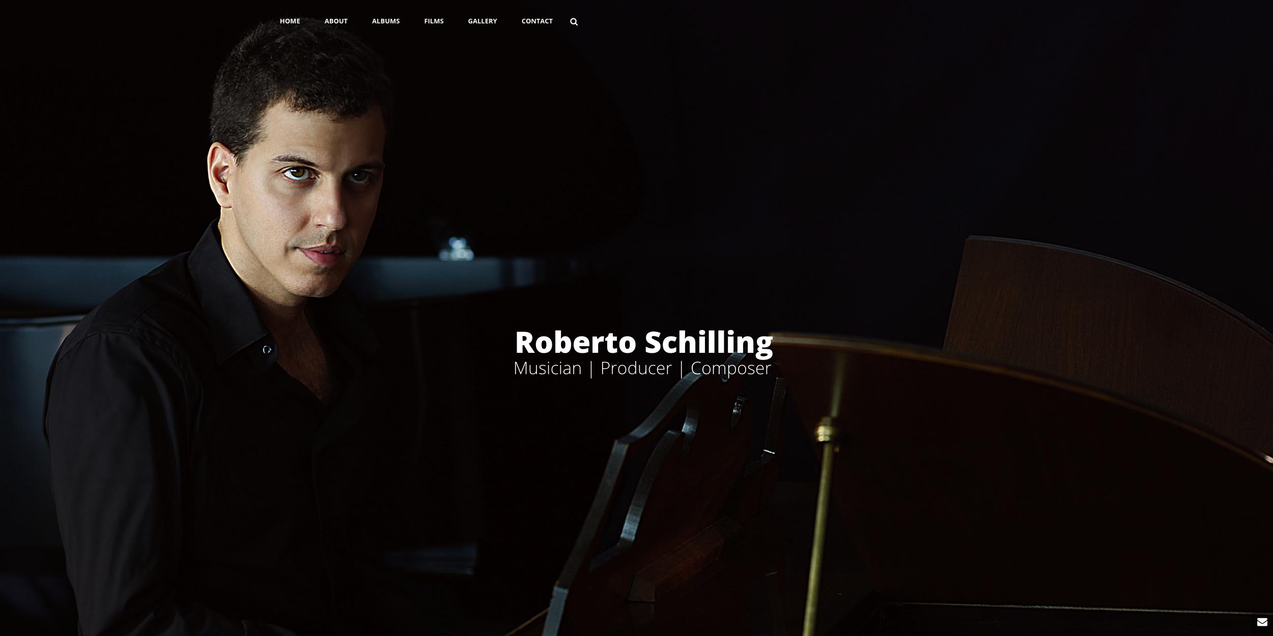 Roberto Schilling – Home